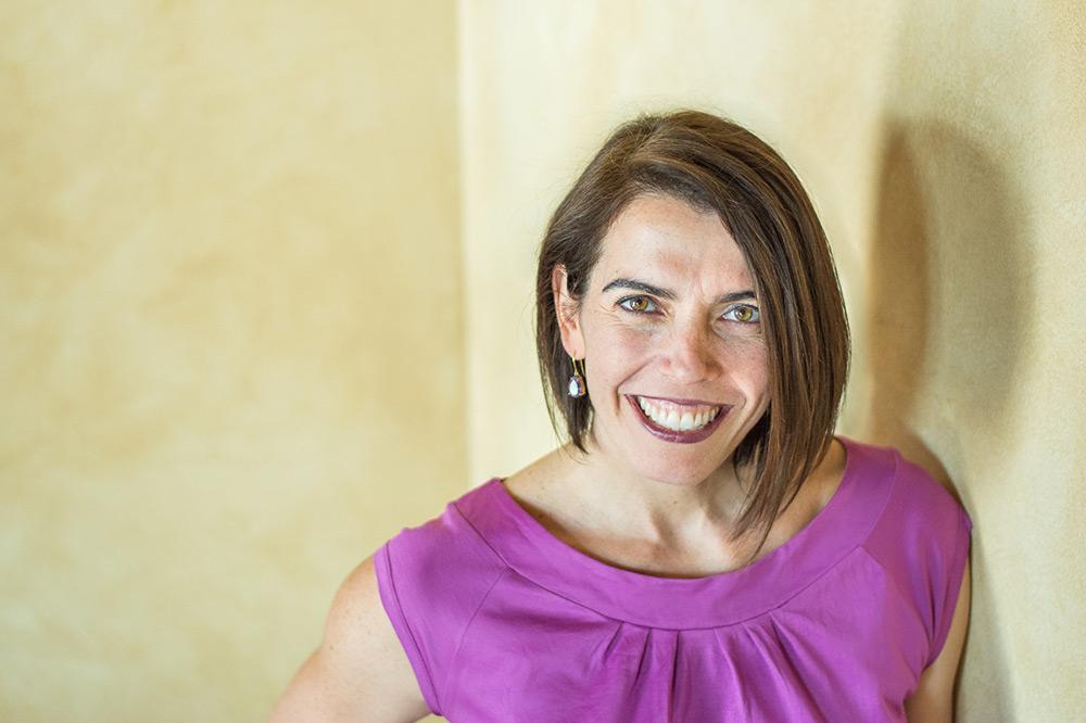 Janelle Kenny, Marketing Consultant, Shine Bright Marketing